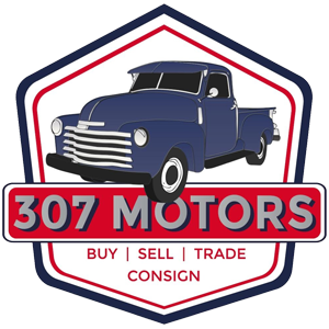 307 Motors - buy - sell - trade - consign